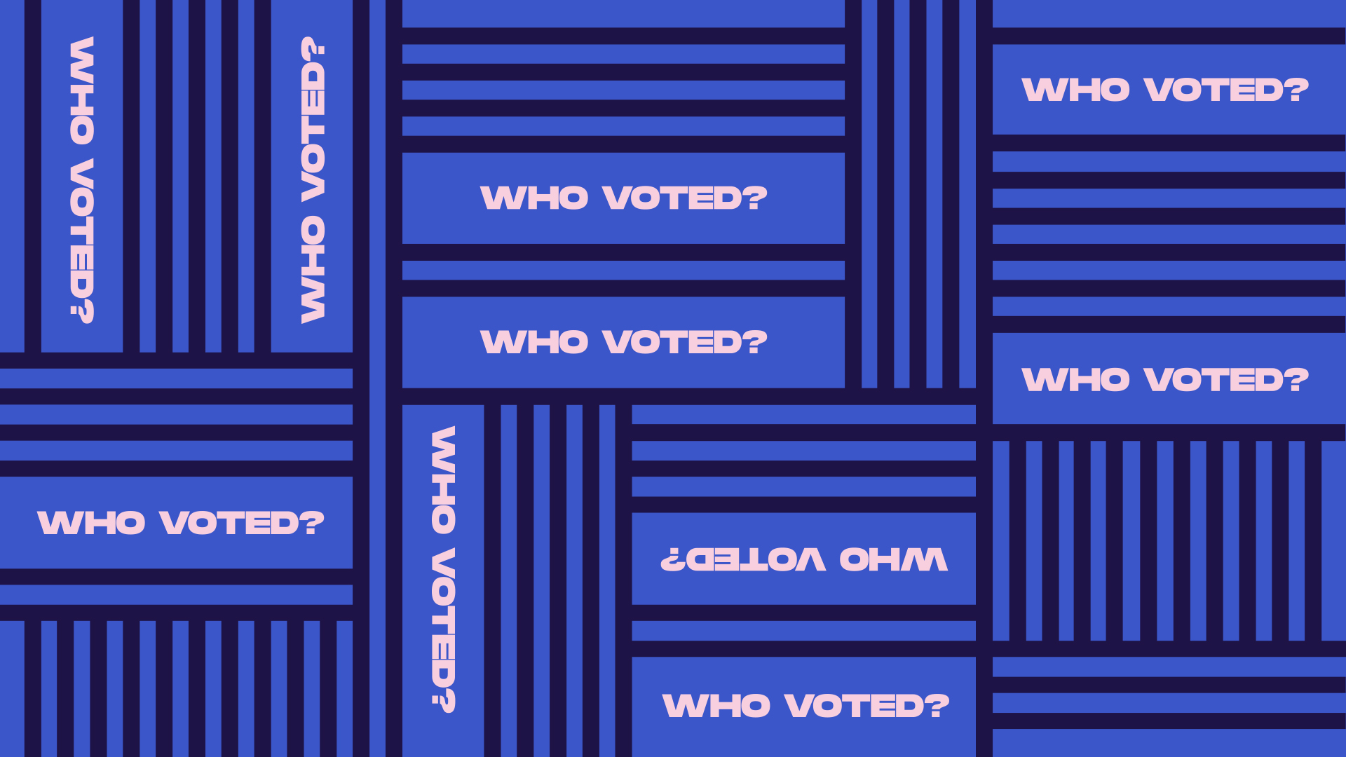 whovoted
